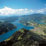 אגם מאג'ורה, לוקארנו, אסקונה והעמקים