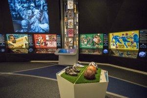 חושו בהבדל במוזיאון פיפא